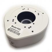 Držák kamer DI-WAY K02 bílý