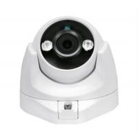 DI-WAY AHD anti-vandal venkovní dome IR kamera 1080P, 2,8mm, 30 m, 4in1 AHD/TVI/CVI/CVBS