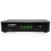 OCTAGON SX88+ SE WL DVB-S/S2 H.265 HEVC Full HD
