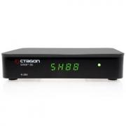 OCTAGON SX88+ SE DVB-S/S2 H.265 HEVC Full HD