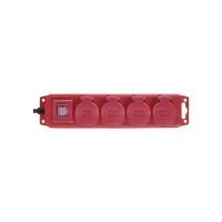 Prodlužovací přívod 4 zásuvky 10m EMOS P14101