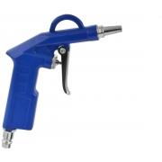Pistole ofukovací, max. 10bar, krátká tryska GEKO