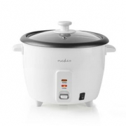 Rice Cooker | 500 Watt | 1.5 L | White