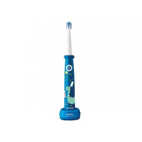 Kartáček zubní SENCOR SOC 0910BL dětský modrý