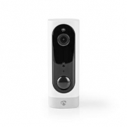 Rechargeable IP Camera | PIR Motion Sensor | microSD | 3000 mAh