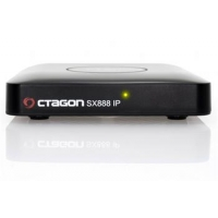 Octagon SX888 IPTV Box Linux HEVC H.265 FullHD