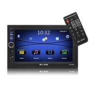 "BLOW AVH 9810 - Autorádio 2 DIN | Dotykové, Bluetooth, 7"", FM, AM, RDS"