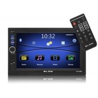 "BLOW AVH 9880 - Autorádio 2 DIN | GPS, Dotykové 7"", Bluetooth, RDS, FM, AM"