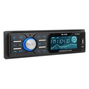 BLOW AVH 8610 - Autorádio 1 DIN | FM, MP3, USB, SD, AUX, RDS