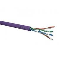 Instalační kabel Solarix CAT5E UTP LSOH Dca s1 d2 a1 305m/box SXKD-5E-UTP-LSOH