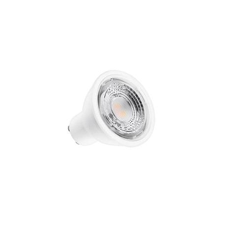 LED žárovka  GU10, 7W, 4000K, 230V