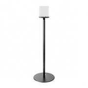 Podlahový Stojan na Reproduktor | Sonos® One / Sonos® Play:1 | Max. 3 kg | Pevný