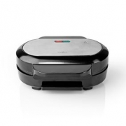 Hamburger maker | 1000 Watt | Black