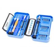 XTREME 24dílná sada šroubováků a nástrojů pro drobnou elektroniku