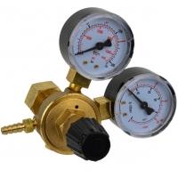 Regulátor tlaku CO2 / ARGON GEKO
