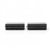 HDMI™ CAT5/6 Extender | 4K@30Hz | Up to 50.0 m - HDMI™ Input + RJ45 Female | HDMI™ Output + RJ45 Female