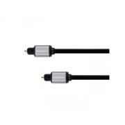 Kabel optický Toslink KRUGER & MATZ  0,5m