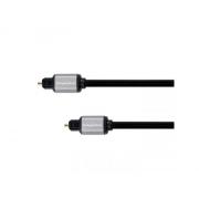 Kabel optický Toslink KRUGER & MATZ  10m