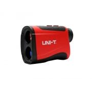 Dálkoměr UNI-T LM600 - měřič vzdálenosti a rychlosti
