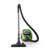Vacuum Cleaner | Bagless | 500 W | 3.0 L Dust Capacity | Green