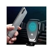 Držák do auta na mobil s bezdrátovým nabíjením