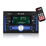BLOW AVH 9610-Autorádio 2 DIN, Bluetooth, MP3, FM, AM, RDS, USB