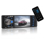 BLOW AVH 8984-Autorádio 1 DIN, Bluetooth, MP5, USB, SD, FM, AUX, RDS