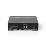 Převodník SCART na HDMI™ | Jednosměrný – SCART Vstup | HDMI™ Výstup