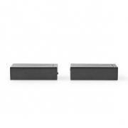 HDMI™ CAT5 Extendér | 1080p | Až 50,0 m – HDMI™ Vstup + RJ45 Zásuvka | HDMI™ Výstup + RJ45 Zásuvka