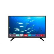 "Televizor LED KRUGER & MATZ 43"" KM0243FHD-S3, DVB-T2 H.265 SMART TV"