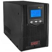 Záložní napájecí zdroj UPS - EAST 1500LCD (1500VA/1200W) Line Interactive (sinusoida)