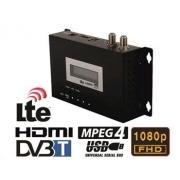 OPTICUM - HDMI modulátor DVB-T/T2 LTE