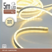 ROPE LIGHT 5MTR SMD LED WW