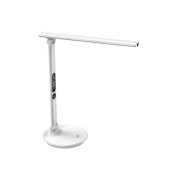 Lampa stolní IMMAX CORBIE WHITE 08962L