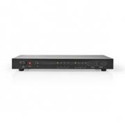 Maticový Přepínač HDMI™ | Port 4 na 2 – 4x HDMI™ Vstup | 2x HDMI™ Výstup
