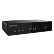 STRONG SRT8222 DVB-T2, TWIN, HEVC H.265, LAN, HDMI, SCART