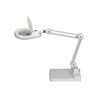 Lupa stolní Geti GDM 15