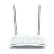 Router TP-Link TL-WR820N 300Mbps 2x LAN/1x WAN
