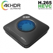 DI-WAY AND-24  PRO IPTV  4K UHD 8-Core 3GB RAM, 32GB ROM, 5G