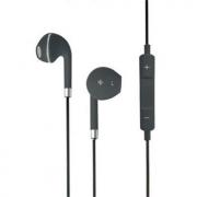 DPM BS002 - Stylová sluchátka s mikrofonem a ovládáním