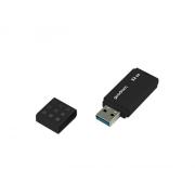 Flash disk GOODRAM USB 3.0 32GB černá