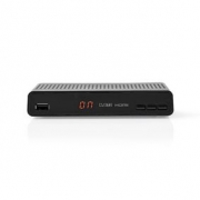 DVB-T2 Přijímač