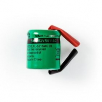NiMH Baterie | 1,2 V | 300 mAh | Pájecí Konektor