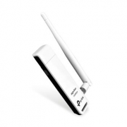Adaptér TP-Link TL-WN722N 150Mb High Gain Wifi USB 2.0