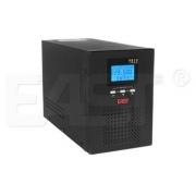 Záložní napájecí zdroj UPS - EAST 1000S-T-LI (1000VA/800W) Line Interactive (sinusoida)