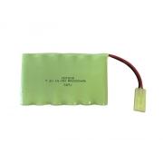 Baterie Ni-MH 7,2V 2000mAh MOTOMA