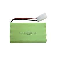 Baterie nabíjecí akupack Ni-MH 9,6V 2000mAh MOTOMA
