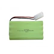 Baterie Ni-MH 9,6V 2000mAh MOTOMA