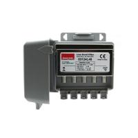 Anténní filtr Emme Esse 83124L48, na stožár, filtr 5G, dolní propust DC až 694MHz