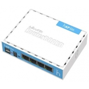 Routerboard MikroTik RB941-2nD hAP lite
